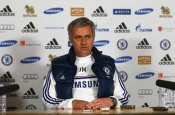 Mourinho blasts international schedule after Chelsea injuries