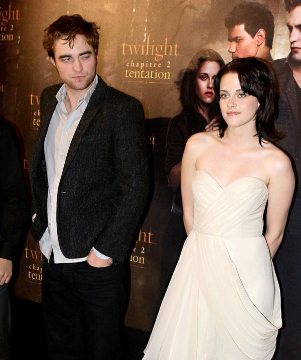 Robert Pattinson Should Dump Kristen Stewart — 65% Say Yes