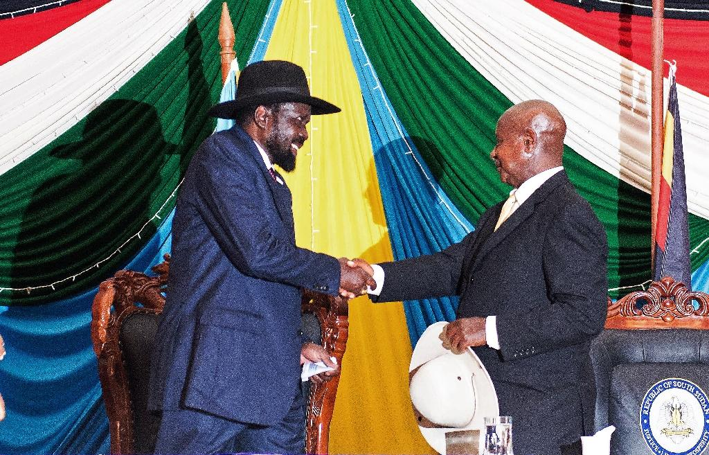 South Sudan peace deal welcomed, with caution