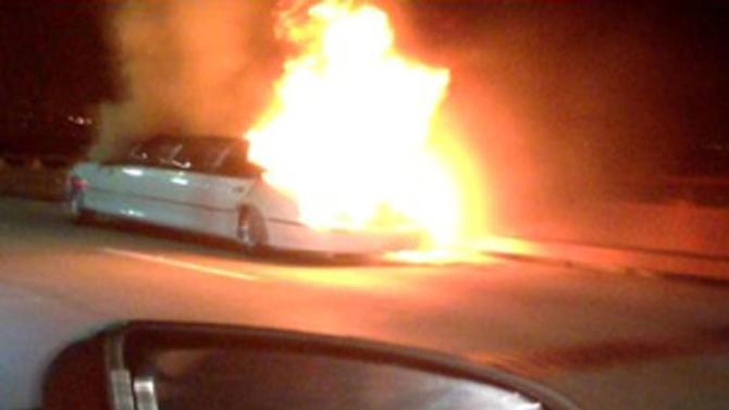 CHP: Deadly limo fire due to mechanical problems