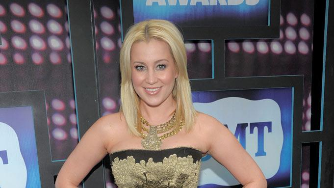 Kellie Pickler CMT