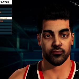 2K Drafts Face-mapping Tech for New Game