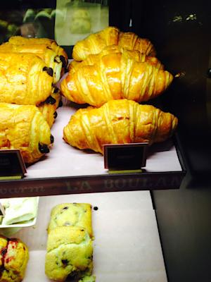 Starbucks: Croissant sales doubled after makeover