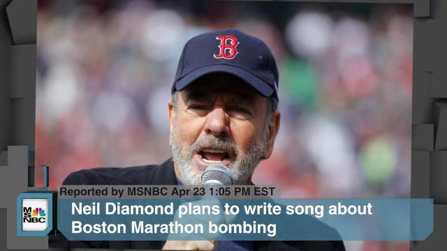 Boston News - Tamerlan Tsarnaev, Twitter, Neil Diamond