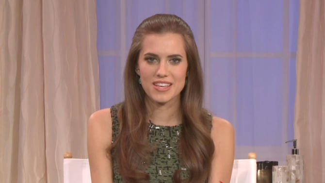 Allison Williams reveals her thoughts on tattoos, the Royals, and her favorite skincare