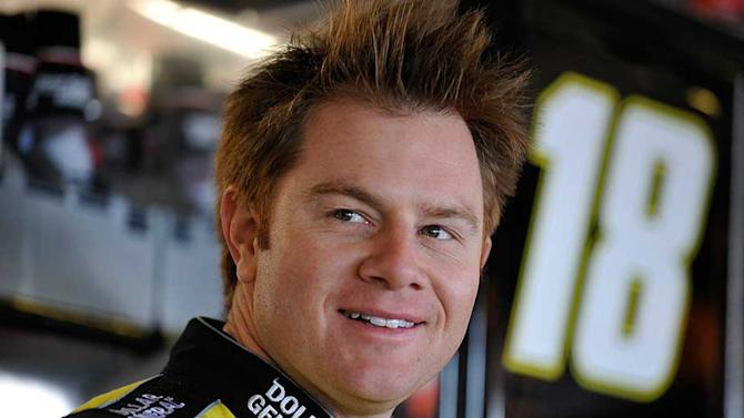 Leffler killed in sprint car race accident
