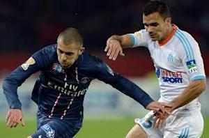 Menez: Rumors I refused to come off the bench are false