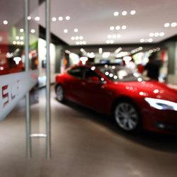Tesla China president steps down after fewer than 9 months on the job