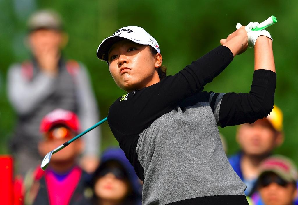 World's top woman golfer Ko wants to get ball rolling on equal pay