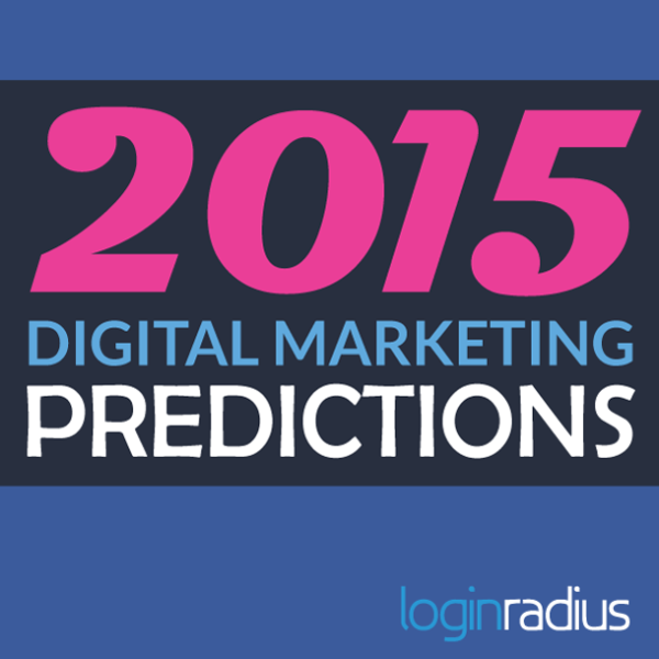 10 Digital Marketing Predictions For 2015