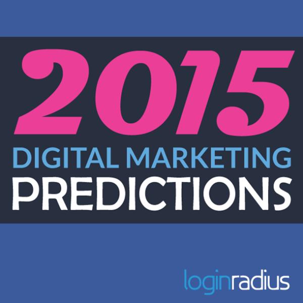 10 Digital Marketing Predictions For 2015