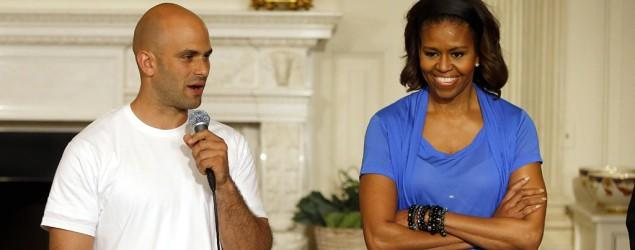 Obama personal chef to leave White House