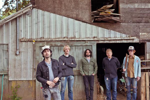 Blitzen Trapper Mark Anniversary With 'On a Tuesday'