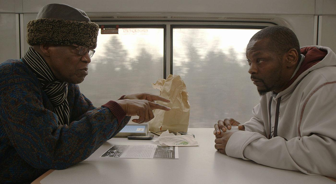 Film Review: 'In Transit'