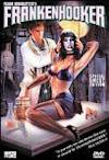 Poster of Frankenhooker