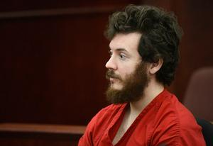 James Holmes | Photo Credits: Denver Post, RJ Sangosti/AP