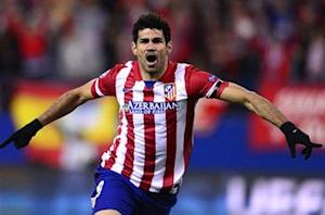 Diego Simeone reiterates Chelsea target Diego Costa could leave