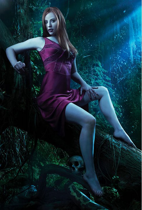 Deborah Ann Woll stars as Jessica in &quot;True Blood.&quot; 