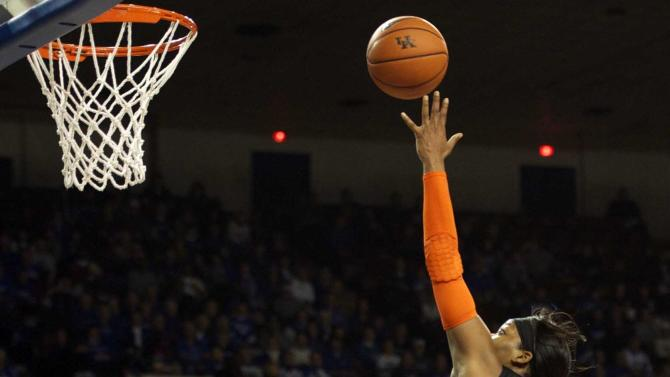 NCAA Womens Basketball: Florida at Kentucky
