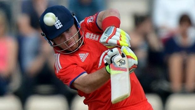 Ian Bell warned this is no time for him and his ODI team-mates to lose their nerve