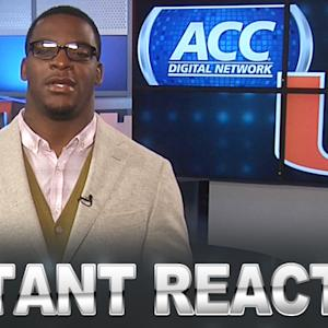 Canes Legend Clinton Portis Reacts To NCAA Ruling On University of Miami