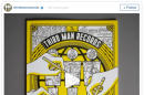 Third Man Records announced the release of its music-themed coloring book via Instagram.