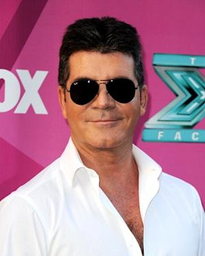 Simon Cowell Should Be Shot? 'X Factor' Boss Begs to Differ in Twitter Spat With Depeche Mode Member