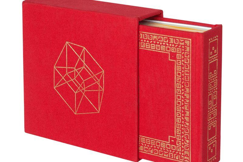 Three years later, Fez is getting a wonderfully ornate physical release