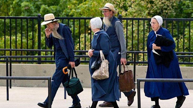 Amish Bishop Found Guilty of Beard-Shaving Attacks (ABC News)