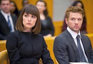 Rose Byrne and Ryan Phillippe | Photo Credits: DirectTV