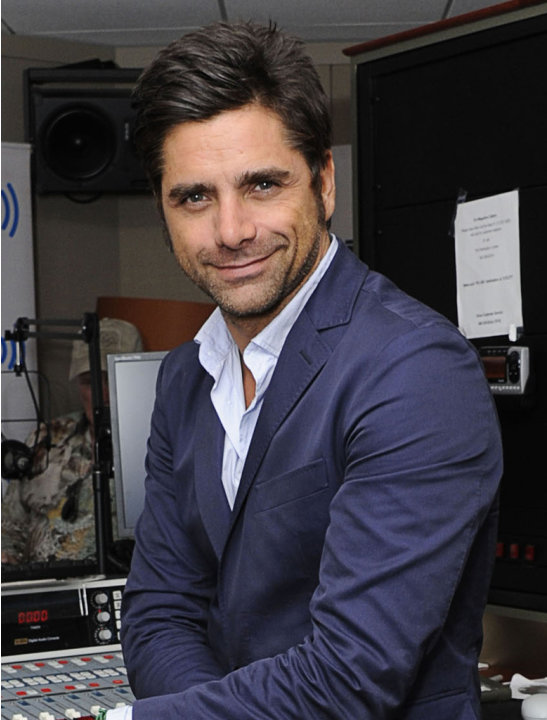 John Stamos (Little Brother,&nbsp;&hellip;