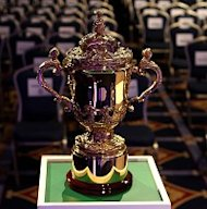 New Zealand will defend the Webb Ellis trophy in 2015