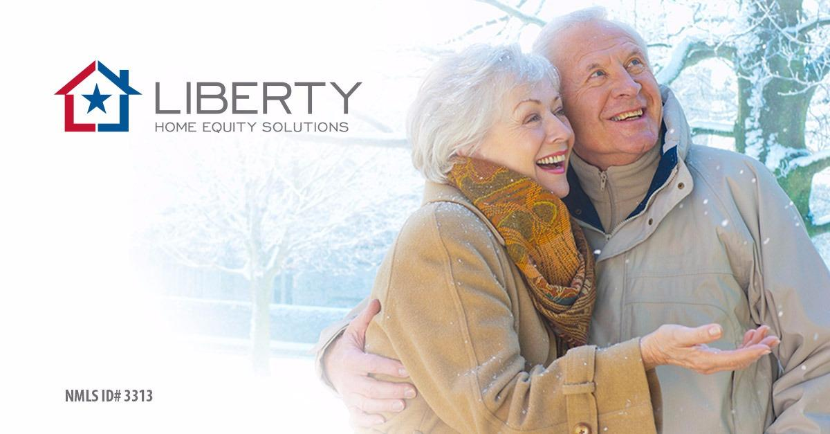 2-Step Free Reverse Mortgage Loan Calculator
