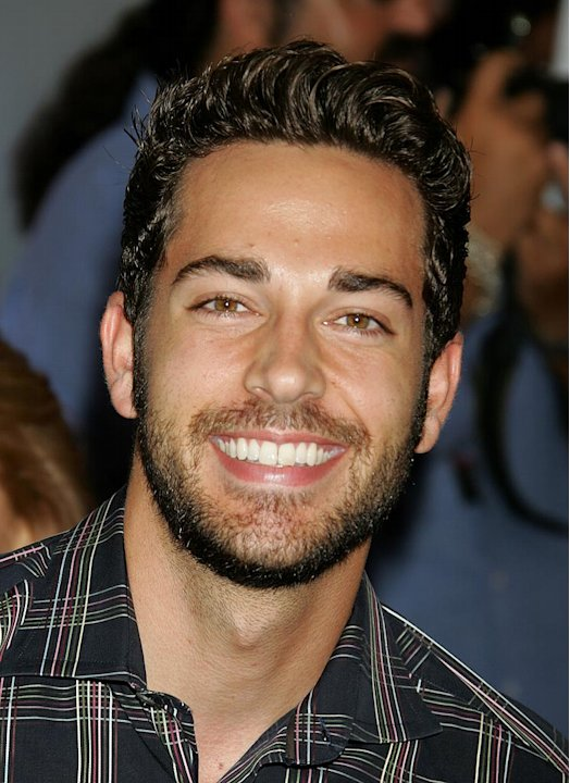"Zachary Levi  makes geek look chic as the leader of the ""Nerd Herd"" at the Buy More electronics store in the action-comedy Chuck  Chuck's life consists of video games, his best friend Morgan, and flir"