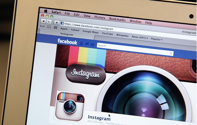 Pornstagram - Instagram's Seedy Underbelly? (Getty Images)