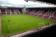 Hearts have been hit by a transfer embargo for failing to pay their players on time
