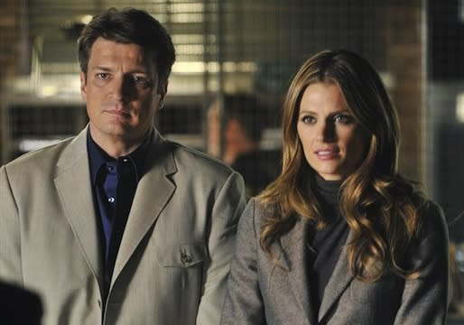 Castle Recap: Opportunity Knocks
