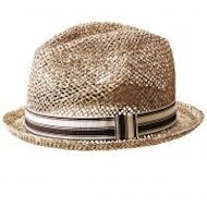 A hat from the H&M Spring/Summer menswear line