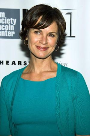 """FILE - This Oct. 8, 2013 file photo shows ABC News anchor Elizabeth Vargas at the New York Film Festival premiere of """"All Is Lost"""" in New York. Vargas and the network on Wednesday confirmed a New York Daily News story about her treatment for alcohol dependency. Vargas, who is 51 and married to singer-songwriter Marc Cohn, is anchor of the newsmagazine """"20/20"""" and last appeared on the network in October. (Photo by Charles Sykes/Invision/AP, File)"""