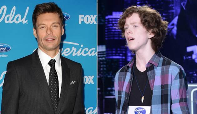 Ryan Seacrest, Charlie Askew&nbsp;&hellip;