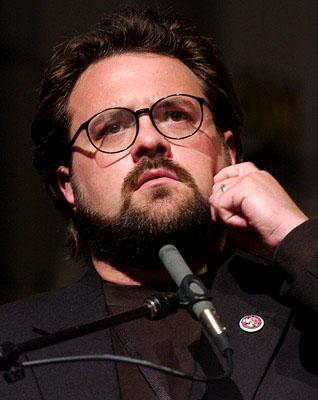 Kevin Smith San Diego Comic-Con, 7/16/2005
