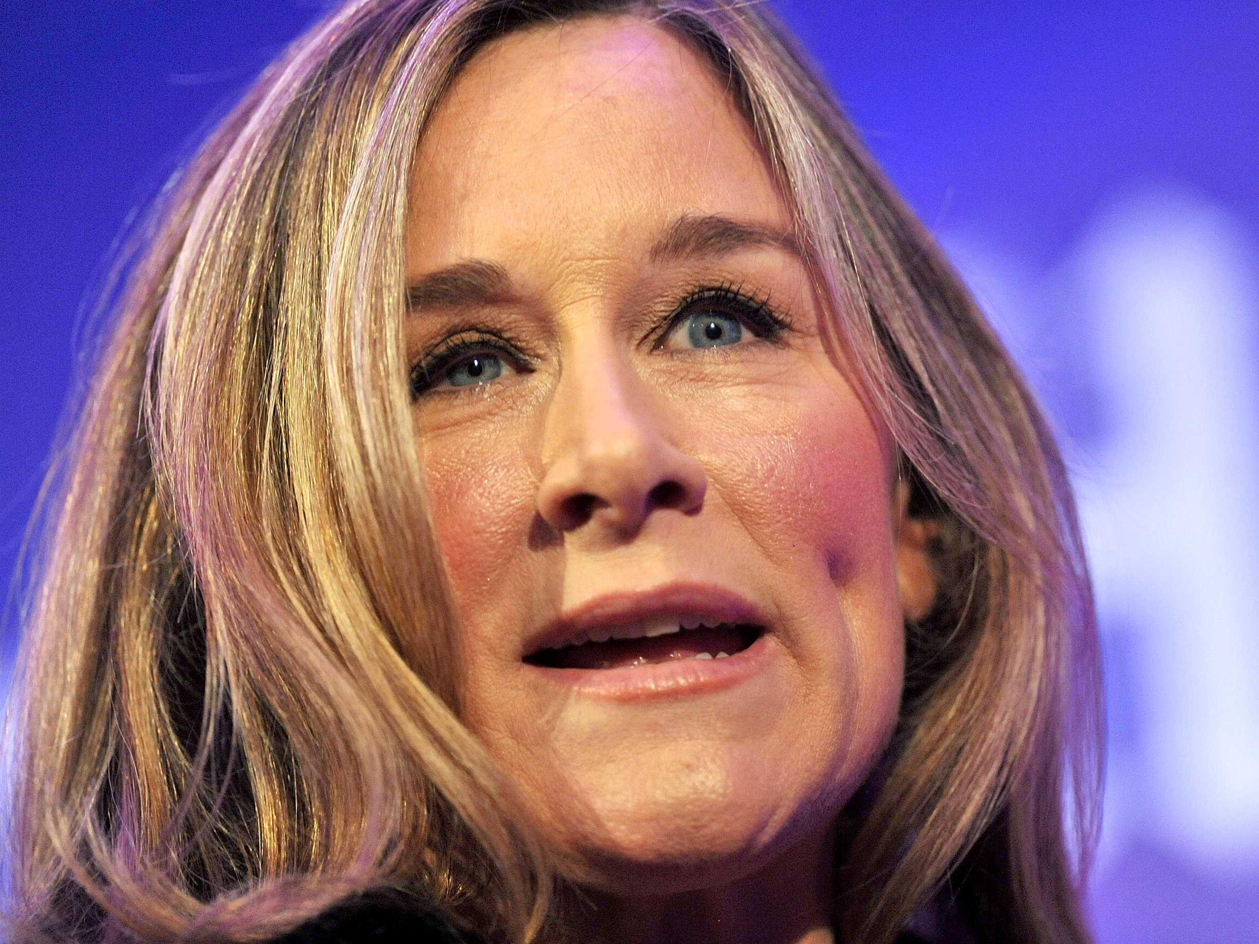 Why Angela Ahrendts joined Apple