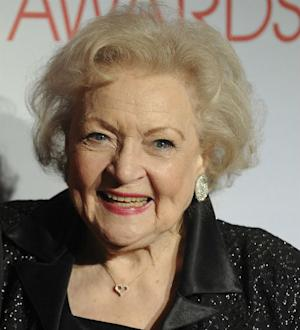 Betty White Joins Twitter, Shows Whippersnappers How It's Done