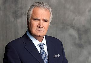 John McCook  | Photo Credits: Cliff Lipson/CBS