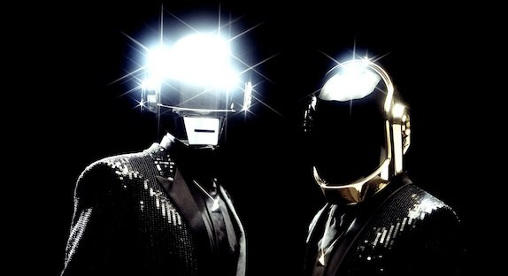"Daft Punk : Amazon : Daft Punk bat un record de ventes de vinyls avec ""Random Access Memories"""