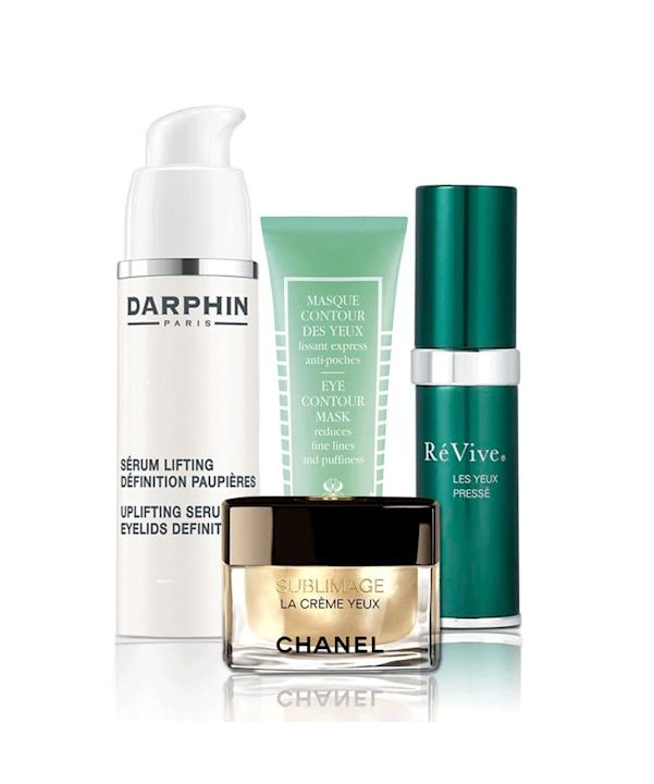 The Best Eye Creams for Your Worst Bags, Wrinkles and Sags