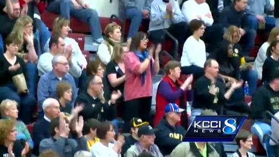 Friday Night Hoops Week Four: Part Two