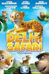 Poster of Delhi Safari