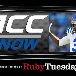 Duke's Jamison Crowder Ready to Excel in NFL | ACC Now