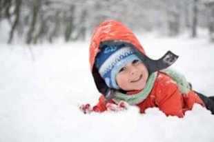 50 things to do with kids in Portland this winter